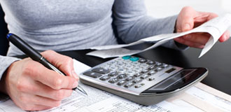Jarrar Tax Preparation