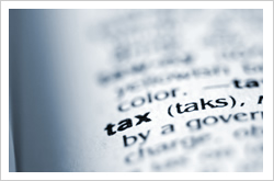 Tax Services Westwood
