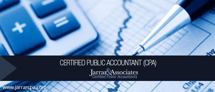 CPA in Brentwood