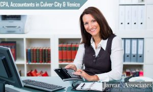 cpa accountant culver city & Venice