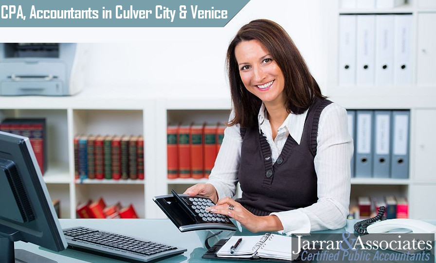 cpa accountant culver city & Venice