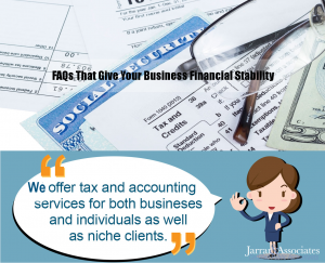 tax services in West Hollywood