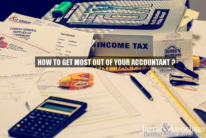 accountant venice