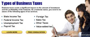 business tax santa monica