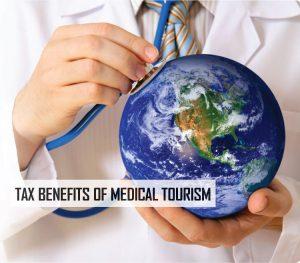 tax benefits medical tourism