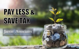 jarrar tax sevices beverly hills