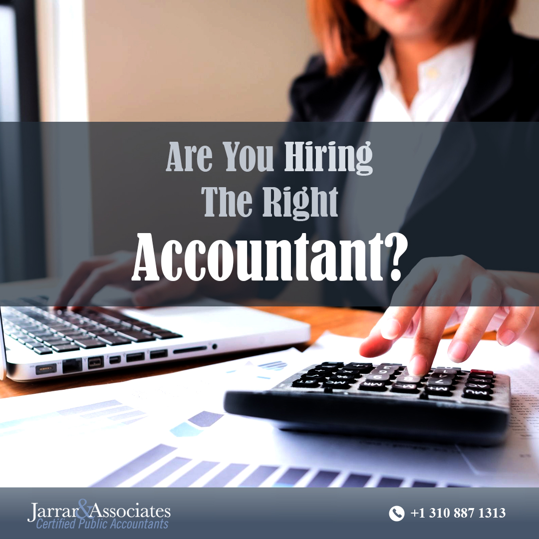 accountant Beverly Hills