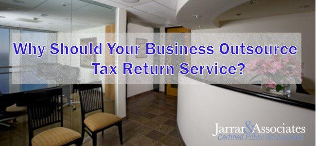 Tax services Marina Del Rey