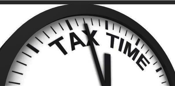 Tax-filling