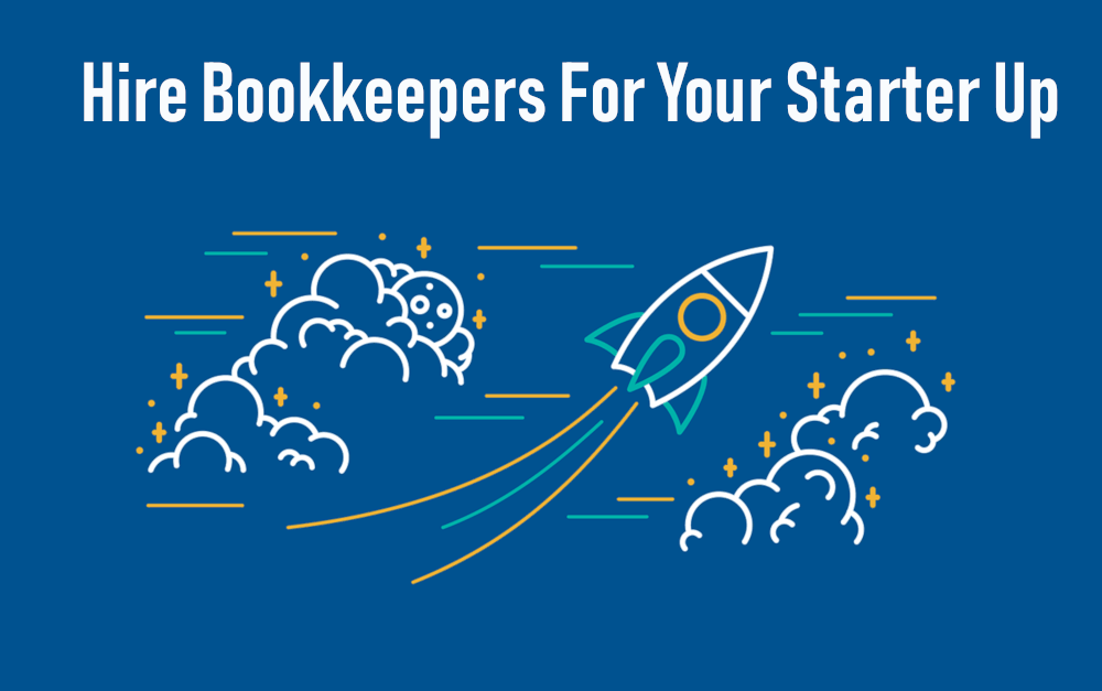 hire bookkeepers for start ups