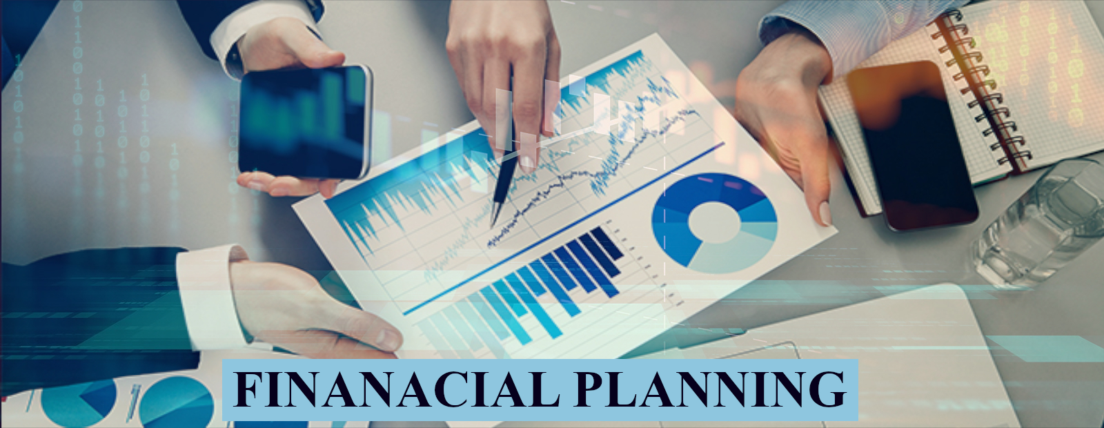 Financial Planning Experts