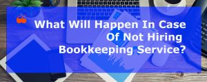 Bookkeeping service experts