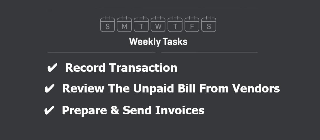 weekly-accounting-tasks