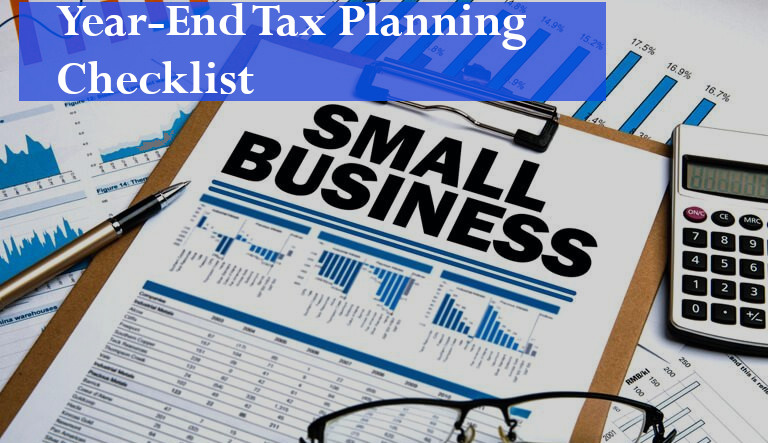 year-end-tax-planning-checklist