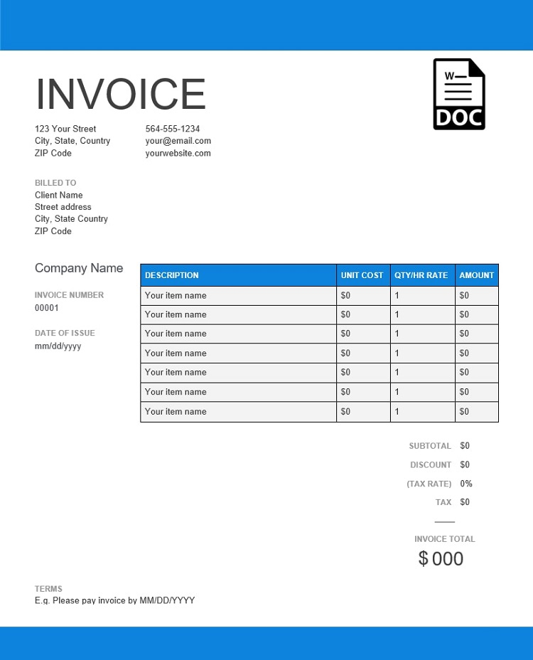 Keep The Invoicing Game Up