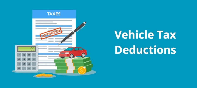 Car Tax Deductions