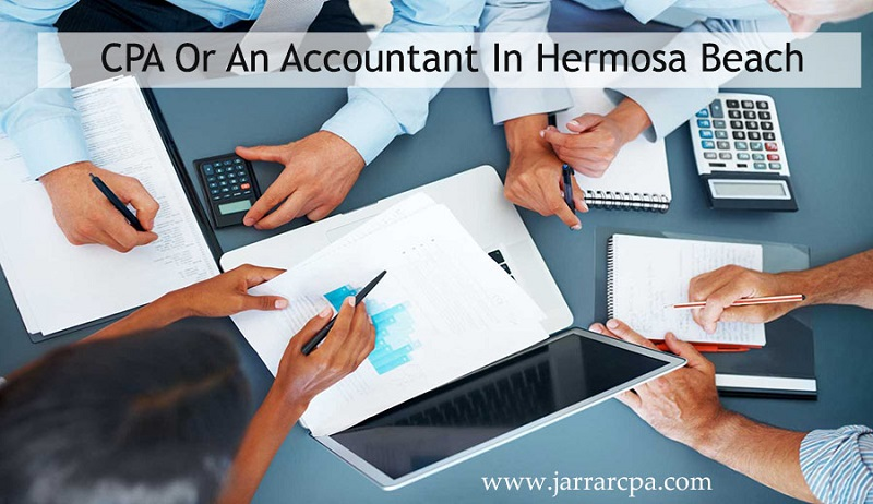 Accountant Hermosa Beach