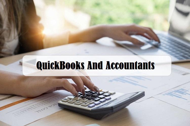 QuickBooks And Accountants