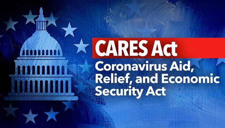 Coronavirus Tax Aid