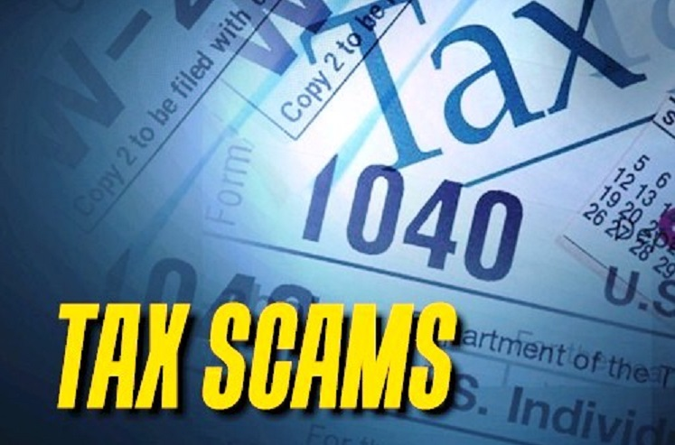 Ensure To Avoid Tax Scams
