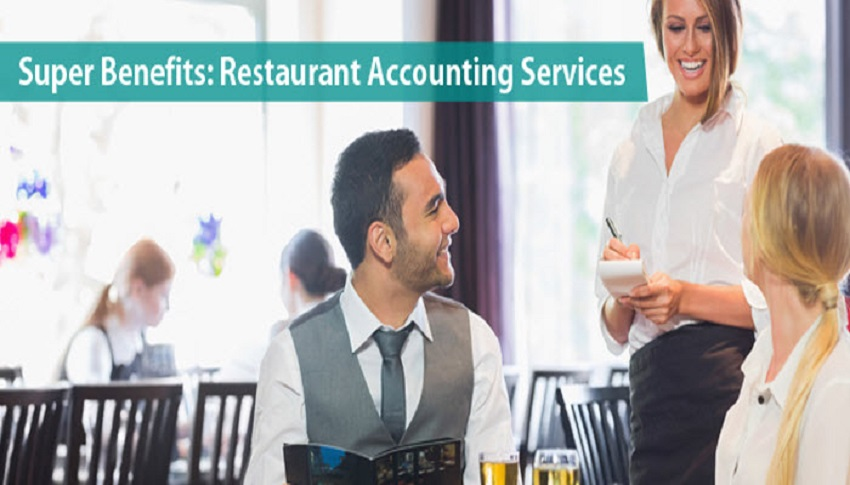 Restaurant Accounting Services Benefits