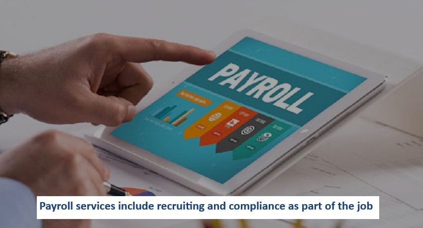 Payroll Providers Manage People And Recruitment