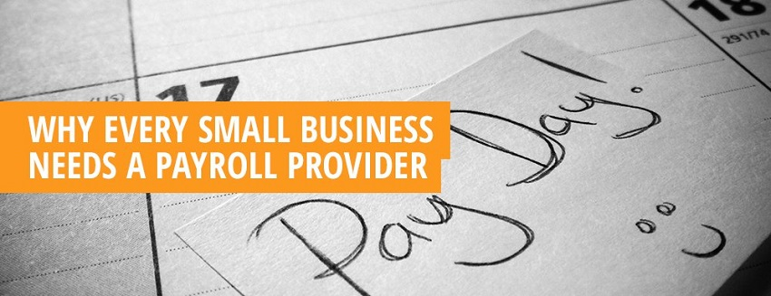 Reasons Small Businesses Benefit From Payroll Services