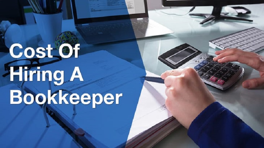 Bookkeeping Service Type Is Suitable For Small Business