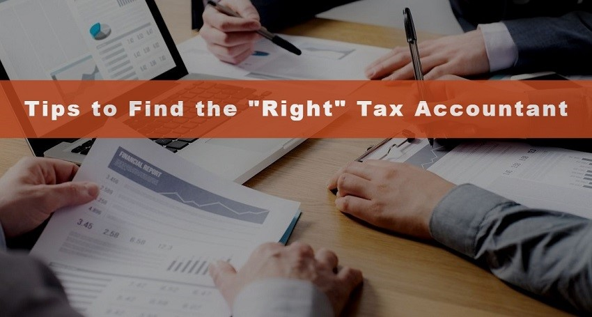 How To Choose The Right Tax Accountants Near Me