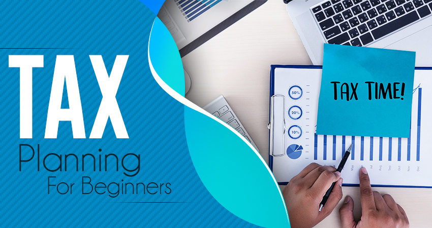 tax planning for beginners
