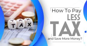 pay less tax and save more money