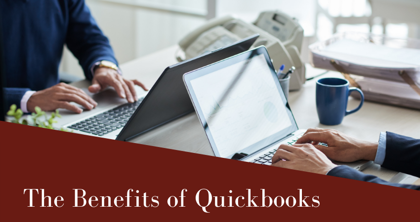 The Benefits of Quickbooks