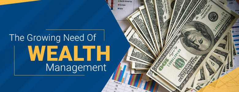 what is wealth management