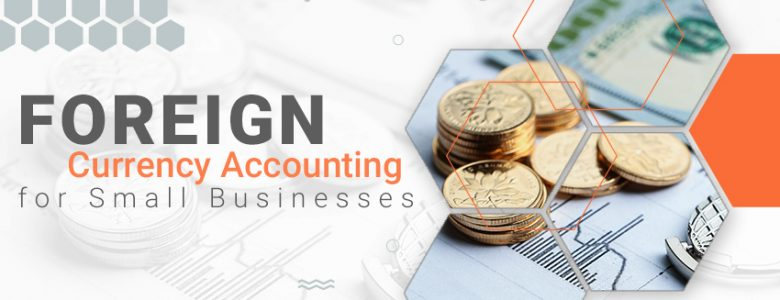 foreign currency accounting