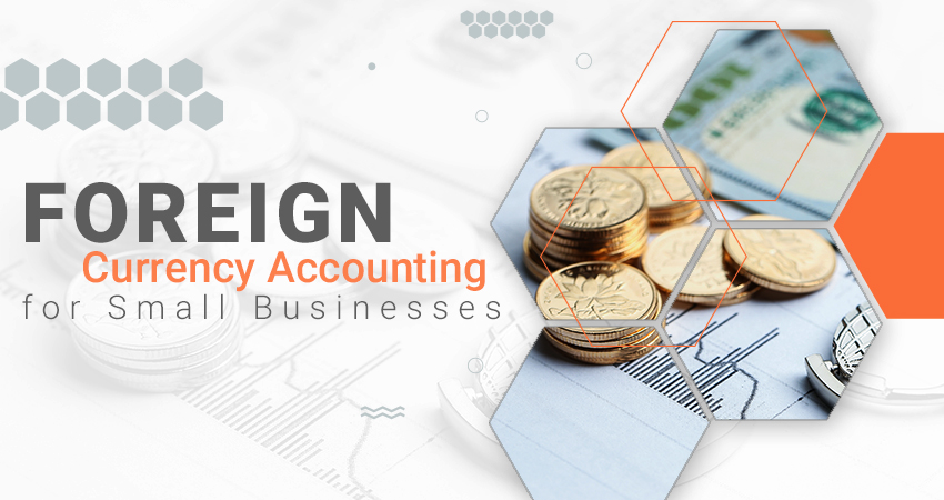 foreign currency accounting for small business