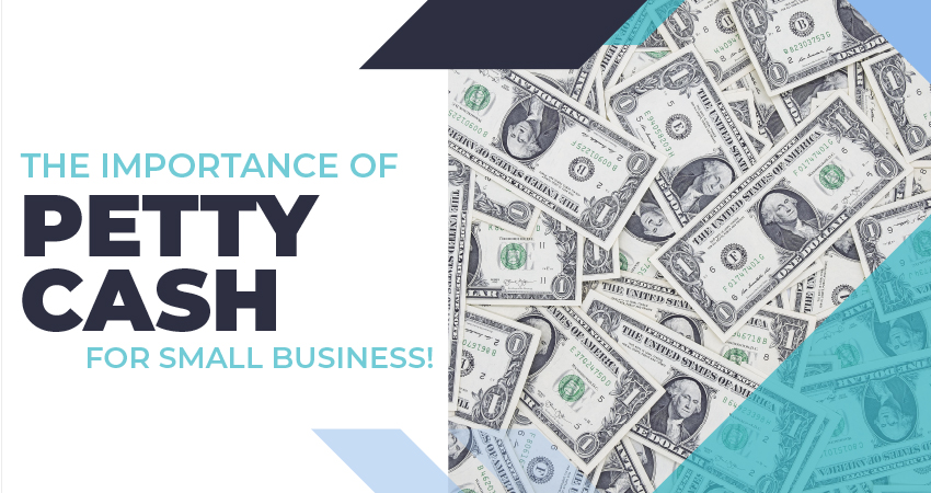 importance of petty cash accounting